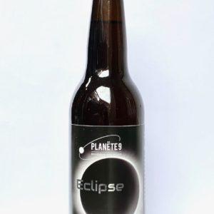 Eclipse – Planète 9