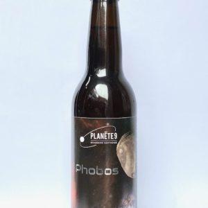 Phobos - Planète 9