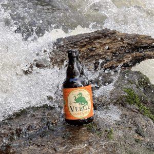 La Velue Amber Ale